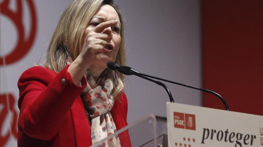 """Valcarce recuerda al PSOE que """"hay que ser coherente y abrir las urnas a los militantes"""""""