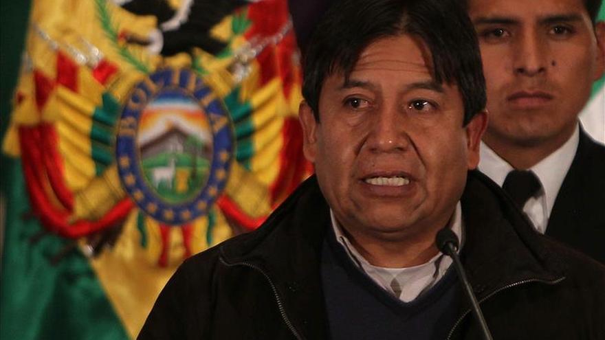 Italia presta a Bolivia 21,5 millones de euros para programas de salud
