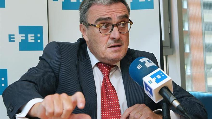 Aunque Lleida seguirá el litigio por las obras de Sijena, buscará compartir