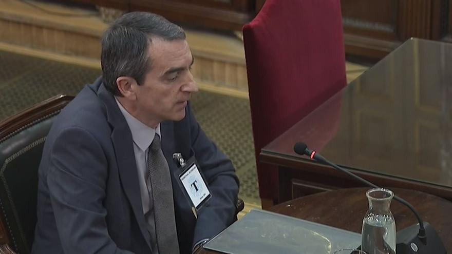 Juan Carlos Molinero.