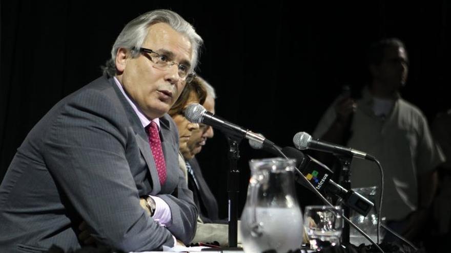 Garzón: Urge una reforma legal para salvar los casos de justicia universal en España