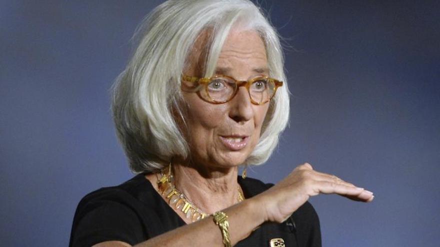 """El FMI señala que recuperación en España va """"más rápido"""" de lo esperado"""