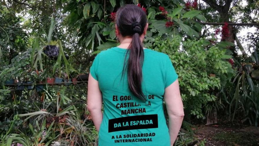 """Cuando la pandemia arrasa con la ayuda humanitaria: el """"recorte insolidario"""" de Castilla-La Mancha en cooperación"""