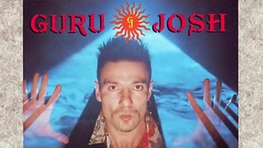 Infinity, el pelotazo de Guru Josh