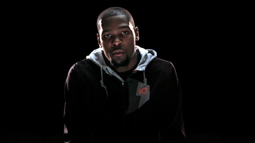 NBA 2K15 Kevin Durant