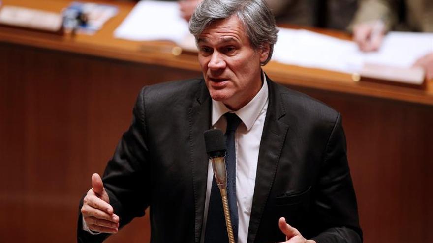 El Gobierno francés prolonga el estado de emergencia otros dos meses