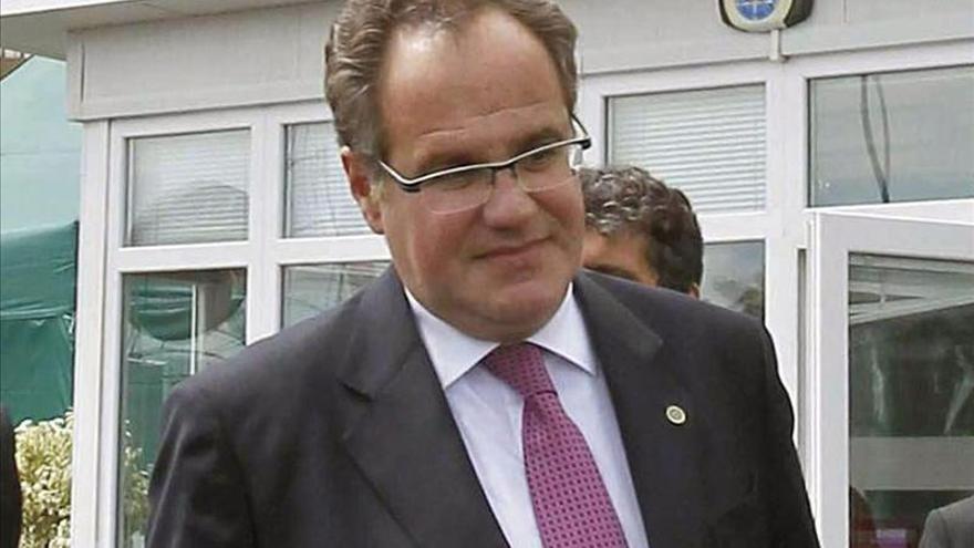 Una imagen de archivo del presidente de Damm, Demetrio Carceller