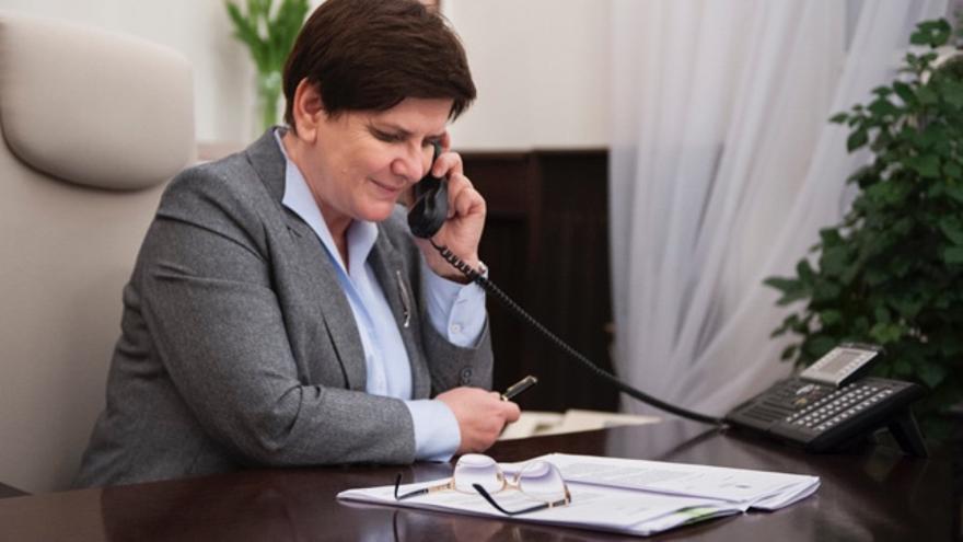 Foto: Kancelaria Premiera