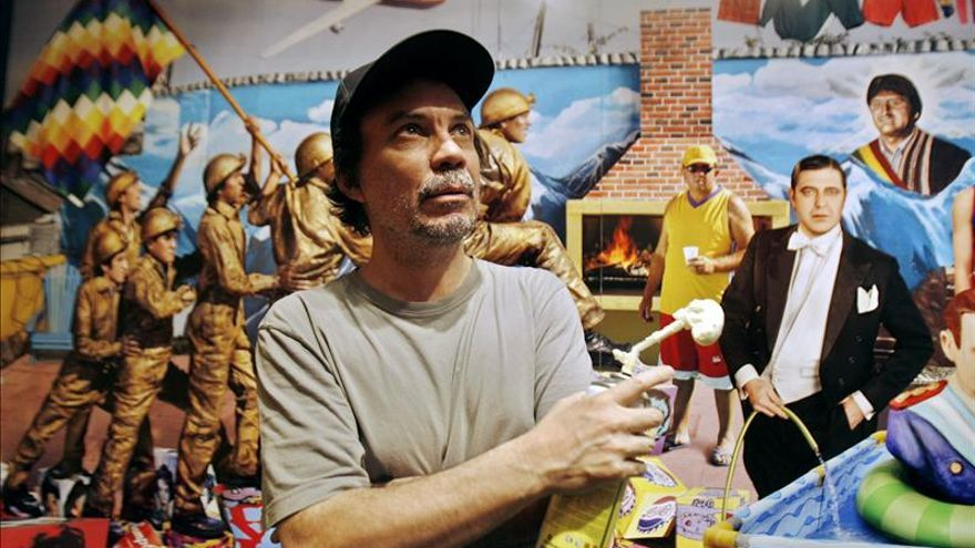 El arte joven vuelve a Buenos Aires por todo lo alto tras 22 años de ausencia