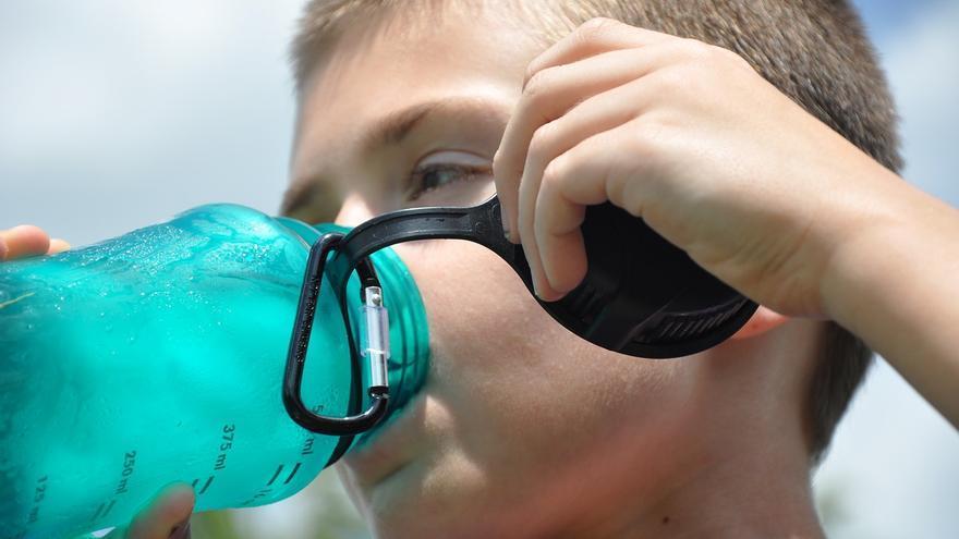 Evita los disruptores endocrinos: BPA