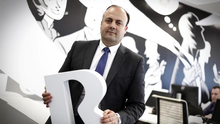 La empresa de comunicación R ganó 33,5 millones netos en 2016, 2,5 veces más que en 2015