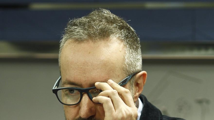 """Ciudadanos expresa """"preocupación"""" por la negociación de investidura por falta de voluntad política del PP"""
