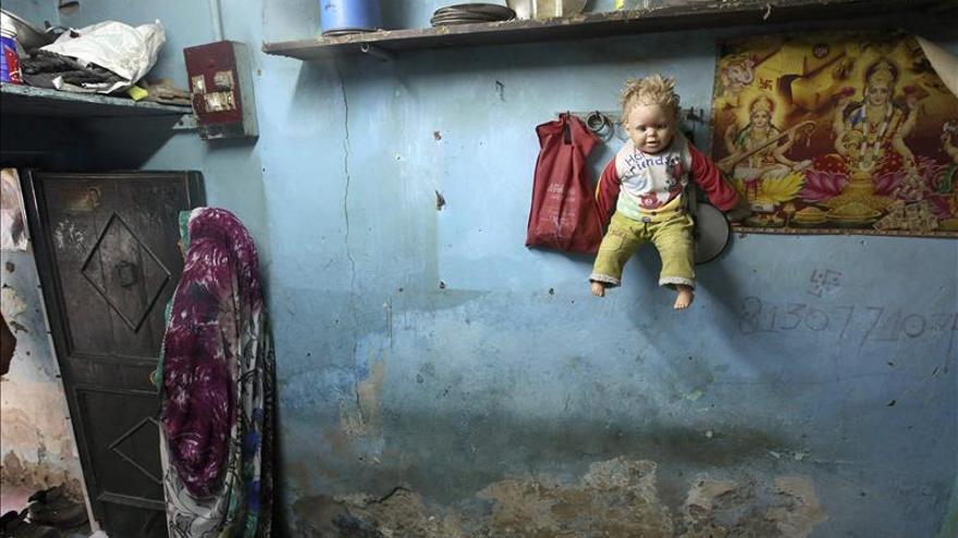 Récord de denuncias por violación en Nueva Delhi en 2015 con 2.095 casos