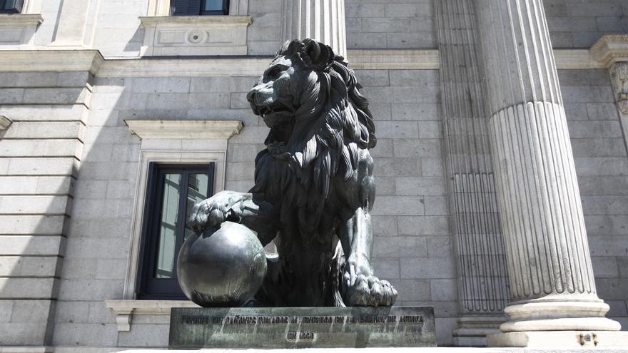 El PP, el PSOE y Cs rechazan tramitar en el Congreso la despenalización de las injurias al Rey que propone ERC