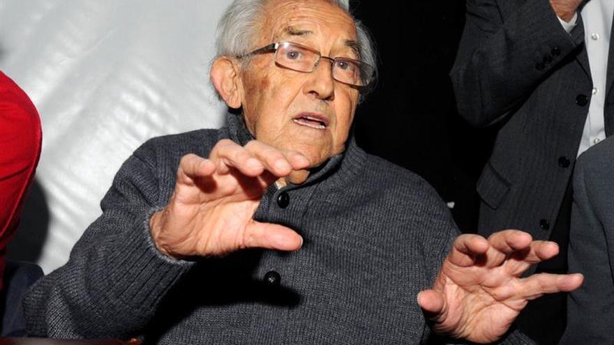 Fallece en Asturias el filósofo Gustavo Bueno