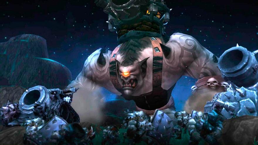 World of Warcraft Warlords of Draenor - Avance PC-3.jpg
