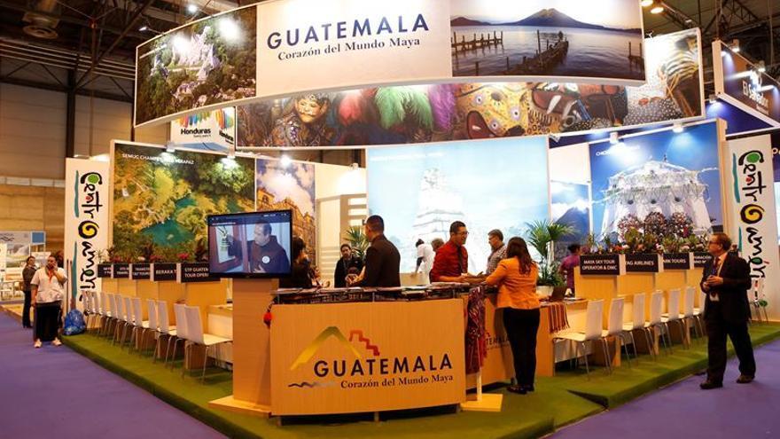 Guatemala, país invitado al foro mundial de turismo de reuniones en México