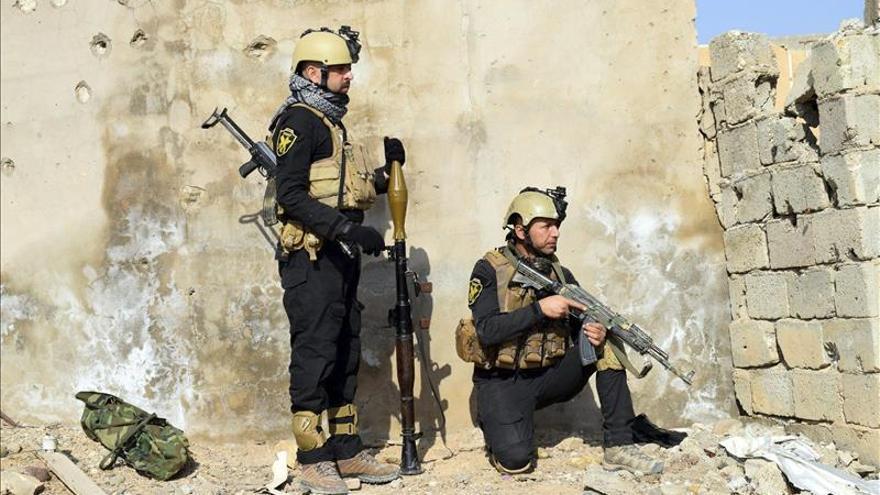 Al menos 888 personas muertas en el mes de noviembre por la guerra en Irak