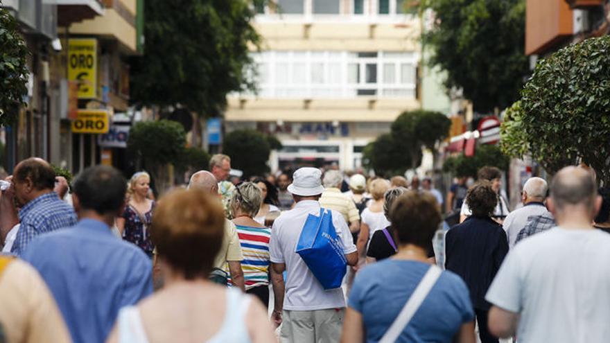 La bonanza del turismo sigue tirando con fuerza de la economía