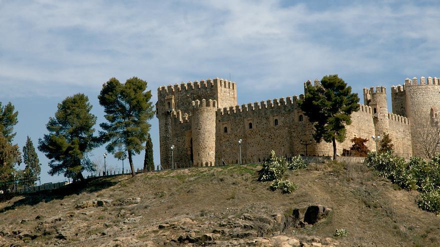 Castillo de San Servando de Toledo / Toledo Turismo