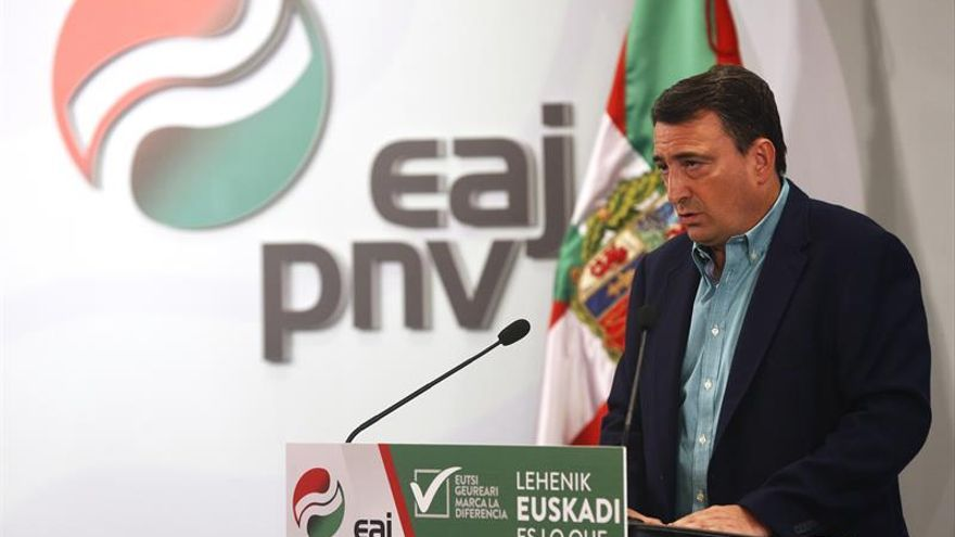 El PNV desvela que Rajoy les ha llamado para fijar una reunión