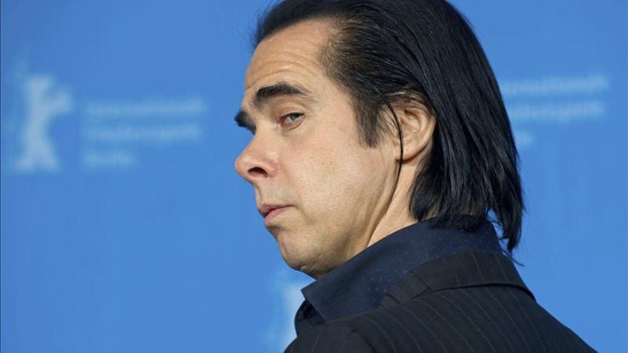 """""""20.000 días en la Tierra"""" y el poder transformador de la música de Nick Cave"""