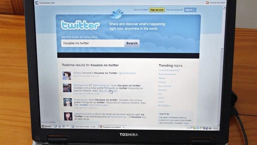 Los ingresos de Twitter se estancan y las perspectivas futuras decepcionan