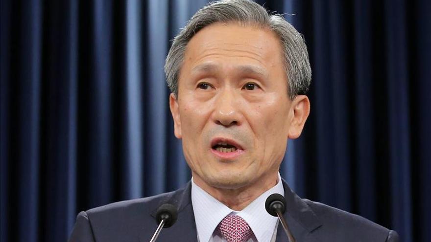 Autoridades de ambas Coreas se reúnen para preparar encuentro de alto nivel