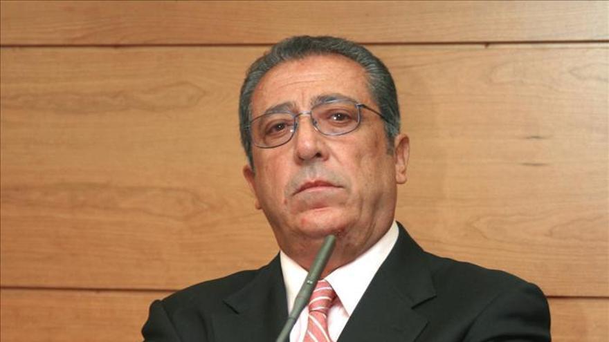 La Fiscalía pide 27 años para Rafael Español por desviar 12 millones de La Seda