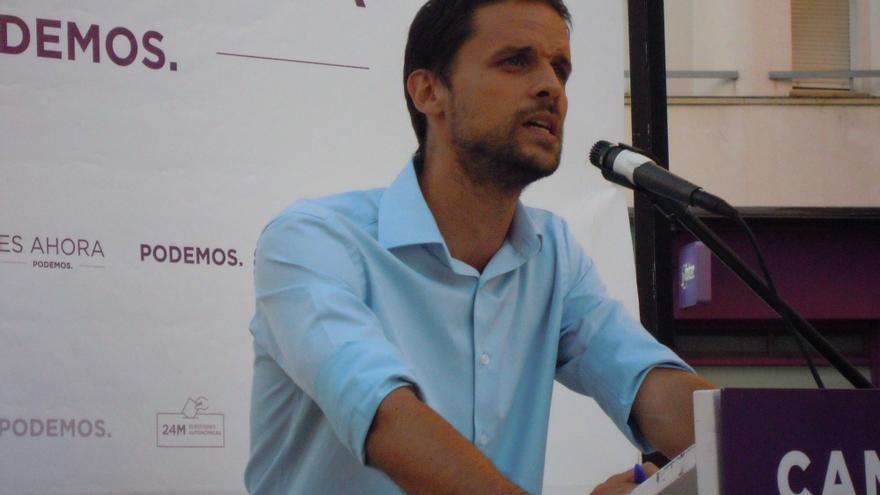 Alvaro Jaén