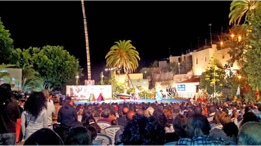 Festival Internacional de Folklore de Ingenio