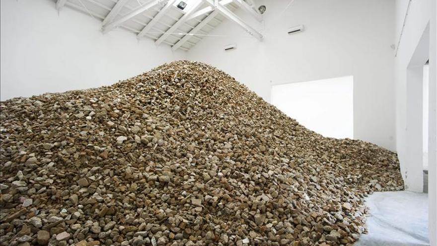 España inaugura su pabellón en la Bienal de arte Venecia