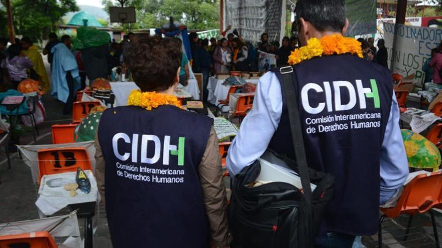 Gobierno, padres de los 43 y la CIDH conocerán hoy resultados de Innsbruck