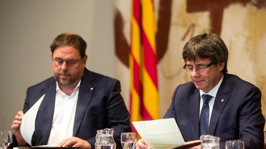 El Instituto económico alemán cree que la secesión perjudicaría a Cataluña y España