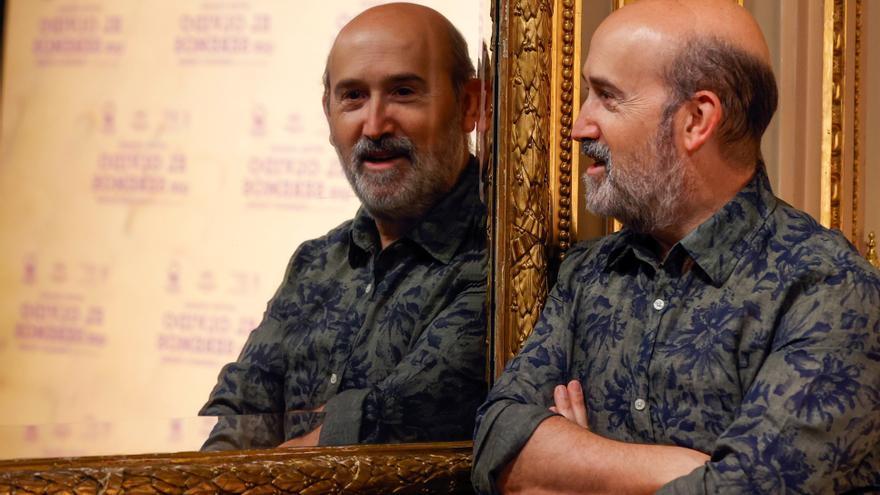 """Javier Cámara protagonizará """"Rapa"""", nueva serie de los creadores de """"Hierro"""""""