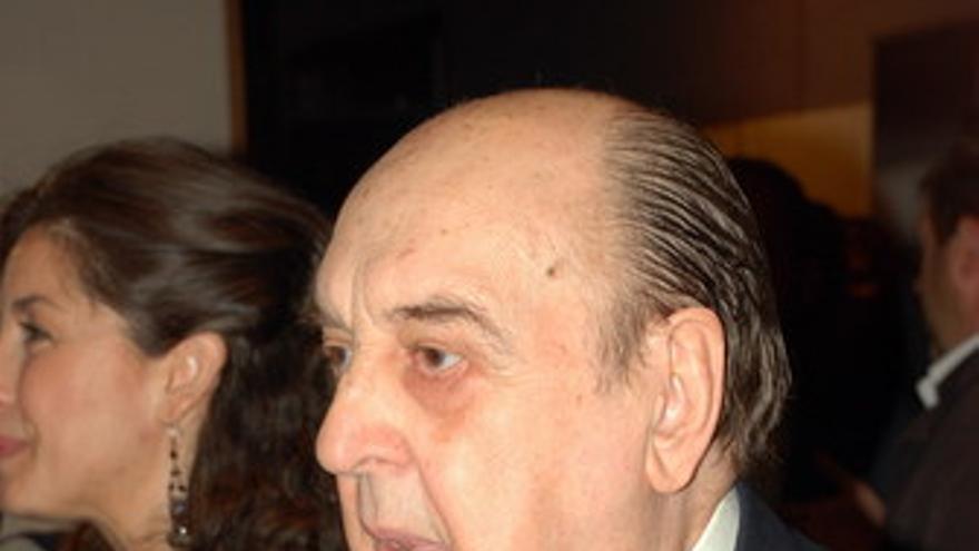 Juanito Navarro.