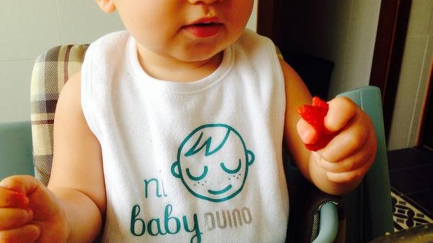 Babyduino, uno de los cinco proyectos financiados a través de Crowdsasuna