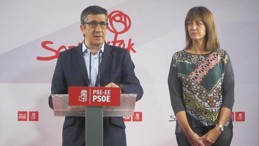 López (PSOE) pide que sea el Congreso que surja tras el 20-D el que apruebe las posibles intervenciones militares
