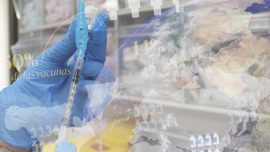 Qué papel juegan las patentes en la vacunación mundial contra el coronavirus