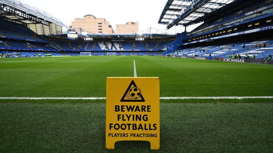 La Premier League volverá a ser uno de los focos de atención.