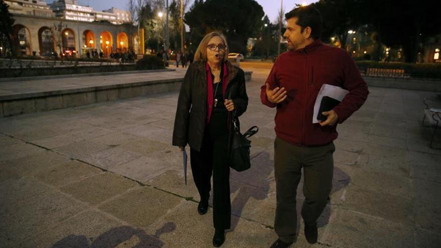 """Las víctimas del Alvia """"atónitas"""" al rechazar Fomento investigar el accidente"""