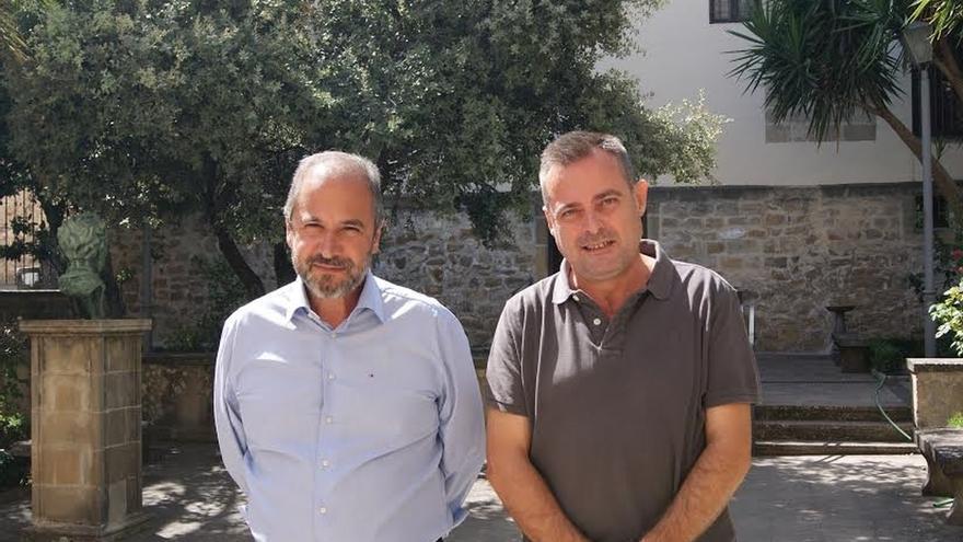 Los cursos de verano de la UNIA tratan las estrategias de puesta en valor de los subproductos del olivar