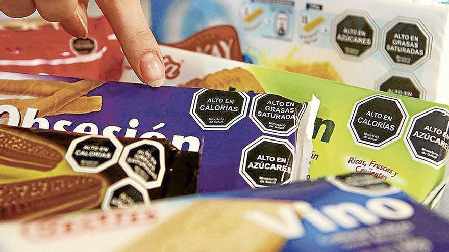 Tras la sesión frustrada, el proyecto de etiquetado frontal de alimentos se debatirá mañana en el Congreso