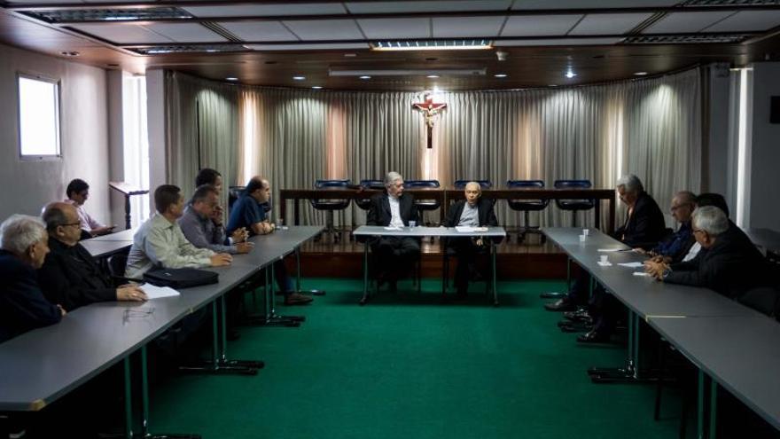 La Iglesia venezolana cree que el nuevo diálogo no ayuda a resolver la crisis