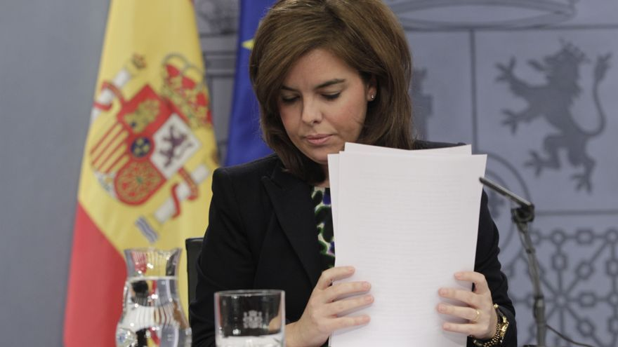 El Gobierno defiende que su reforma de la justicia universal sigue la estela de la que hizo el PSOE en 2009