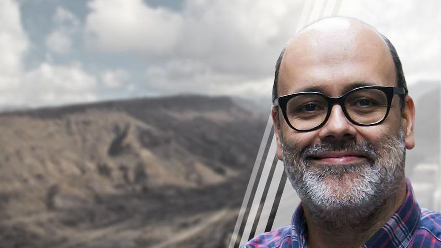 Juan Manuel Brito habla acerca de la lucha de Veneguera