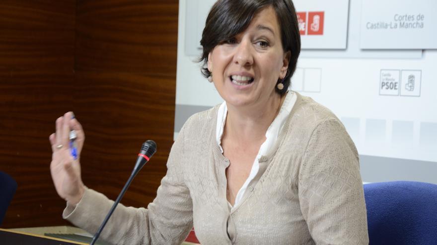 """PSOE C-LM espera que Cañas diga a Ruz """"la verdad"""" y se sepa """"por fin"""" de dónde salieron los 200.000 euros"""