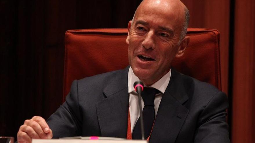 Buesa admite negocios con Jordi Pujol Ferrussola en México y Tivissa