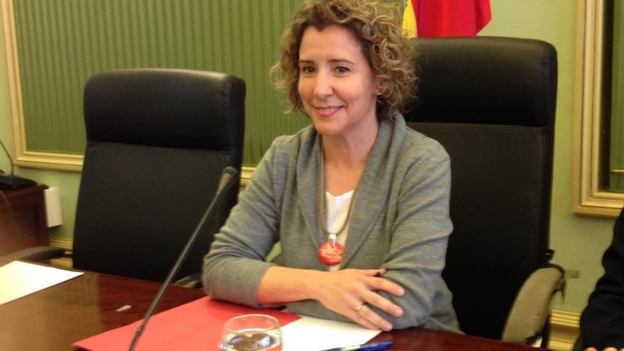 Exalcaldesa de Palma dice que la construcción del puente de Son Espases fue la menos mala de las medidas