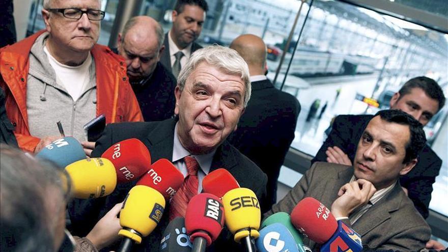 La juez de los ERE cita al ex presidente de Renfe, José Salgueiro
